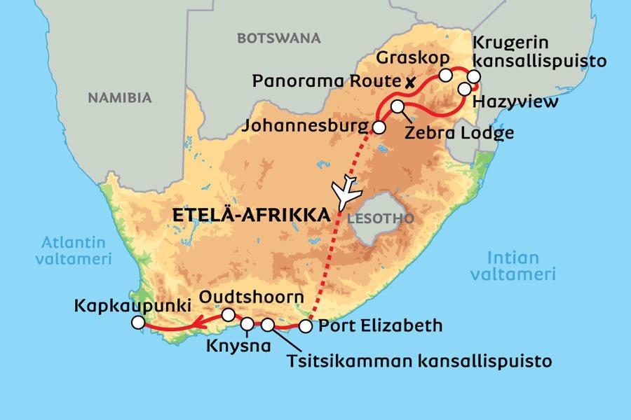 Vapaa musta dating site Etelä-Afrikassa