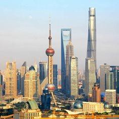 shanghai sää