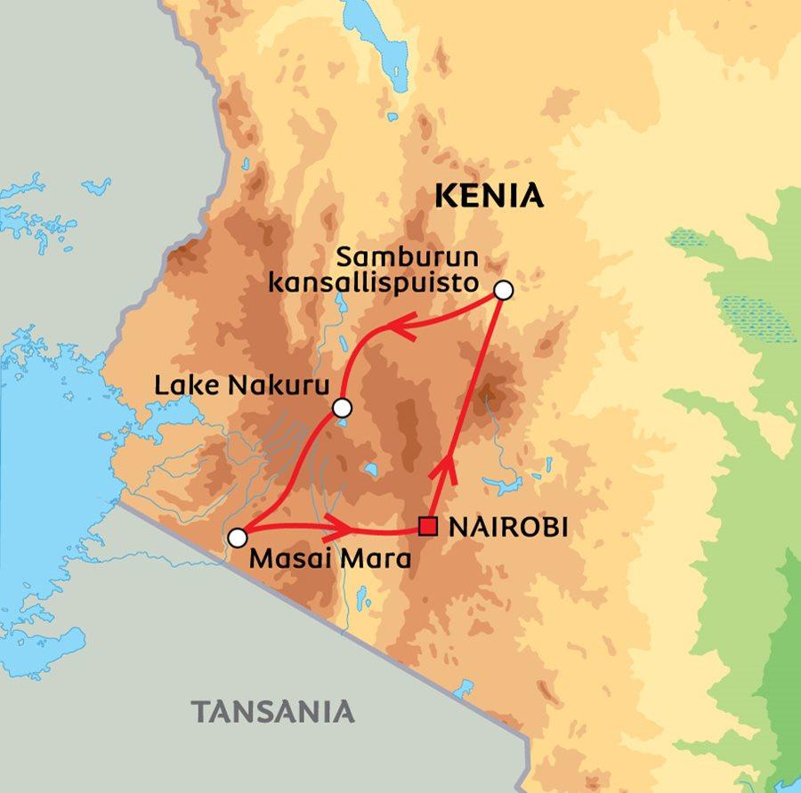 dating yhteys tiedot Keniassa
