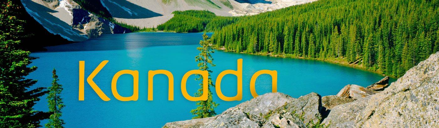 kytkeä Kanada