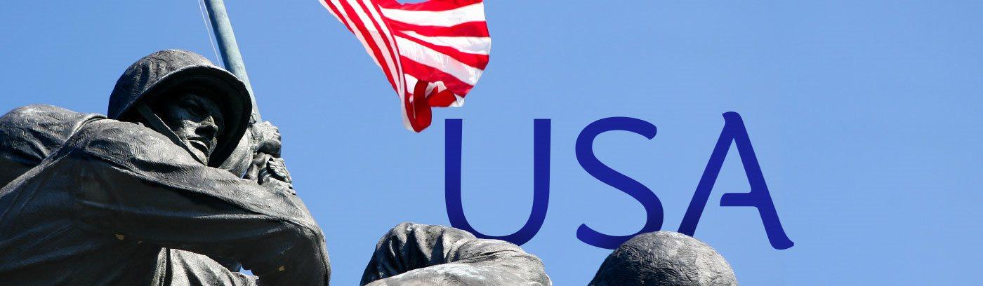 Video USA:sta: Katso videoita USA:sta Albatros Travel