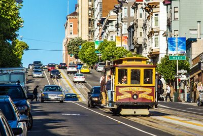 5 Reasons Dating in San Francisco Is so Freaking Hard