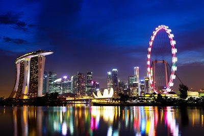 paras dating paikalla Singaporessa