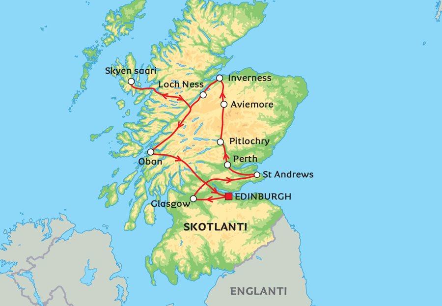 Suosituimmat dating sites Skotlanti