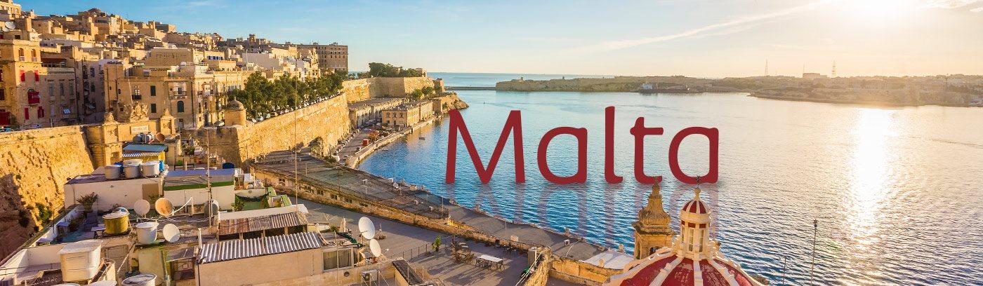 Ilmasto ja sää Maltalla - Albatros Travel